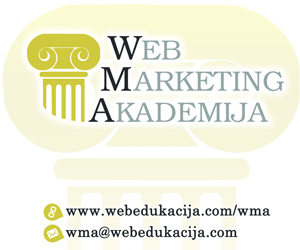 Počinje WEB MARKETING AKADEMIJA !