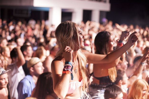 Hideout Festival 2014 review and invite for 2015